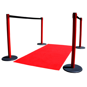 D07 Tapis rouge & Guide lines